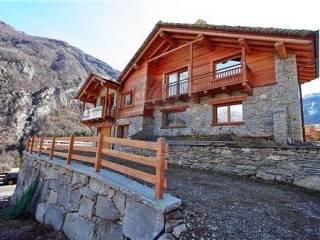 Foto - Villa, nuova, 175 mq, Campertogno