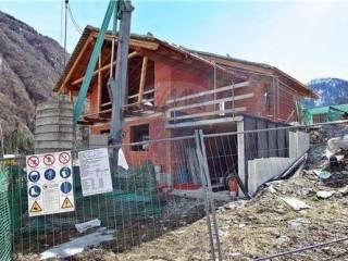 Foto - Villa, nuova, 216 mq, Campertogno