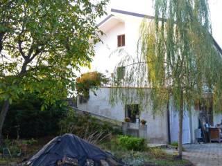 Foto - Casa indipendente 205 mq, buono stato, Berzano Di San Pietro