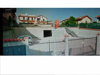 Foto - Box / Garage via Giuseppe Mazzini 1, Cadorago