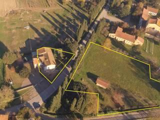 Foto - Casa indipendente 170 mq, buono stato, Monte Antico, Civitella Paganico