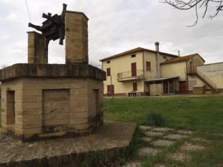 Foto - Rustico / Casale via Cornacchia 3, Filottrano
