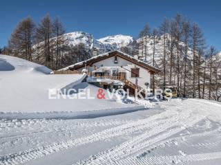 Foto - Villa Strada Statale 26 della Valle d'Aosta, La Thuile