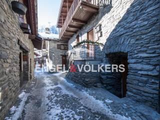 Foto - Quadrilocale Chemin Du Moulin 1, Pre' Saint Didier