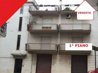 Foto - Appartamento corso Gramsci 136, Palagianello