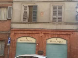 Foto - Palazzo / Stabile via Giuseppe Garibaldi, Cortemaggiore