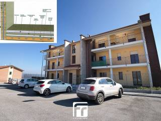 Foto - Trilocale nuovo, primo piano, Campodipietra