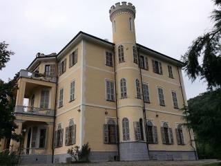 Photo - Apartment to be refurbished, mezzanine, Piverone