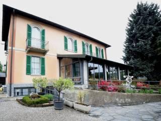 Foto - Villa unifamiliare traversa saffi, Varese