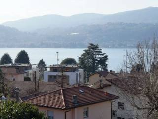 Foto - Trilocale via castello, Ranco