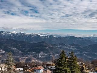 Foto - Trilocale via Valcava, Costa Valle Imagna