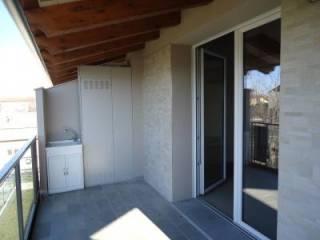 Foto - Bilocale nuovo, secondo piano, Baldasseria, Udine