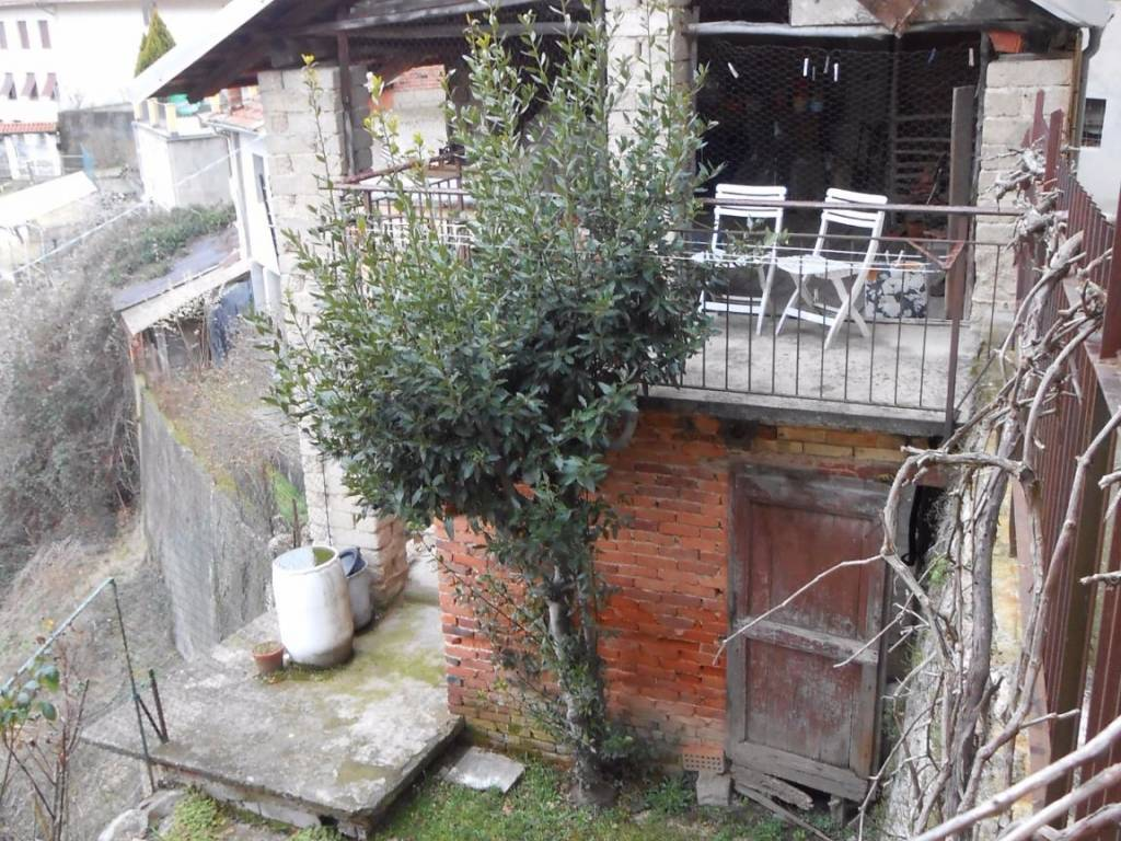 foto  Casa indipendente 171 mq, buono stato, Soprana