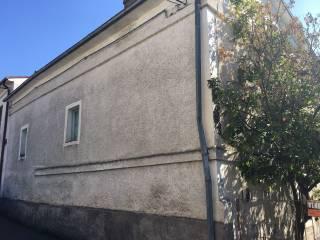 Foto - Rustico / Casale, da ristrutturare, 160 mq, Sant'Elia Fiumerapido