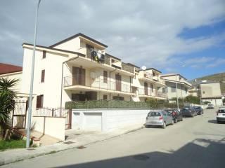 Foto - Attico / Mansarda via Vinciguerra, Bellona