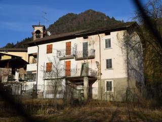 Photo - Detached house via Fontanino, Piazzolo