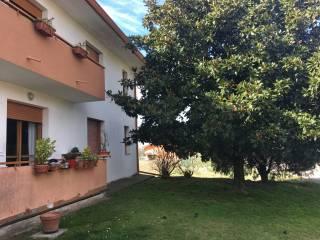 Foto - Quadrilocale via Condotti, Polesella