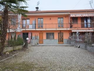 Foto - Casa indipendente via Cavour, 54, Bagnolo Piemonte
