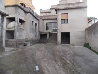 Foto - Villetta a schiera, da ristrutturare, San Vito