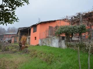 Foto - Casa indipendente via Lisdero, 17, Bagnolo Piemonte