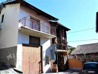 Photo - Single-family townhouse via Castiglione, Candia Canavese