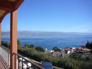 Foto - Appartamento Strada Panoramica dello Stretto 57, Paradiso, Messina