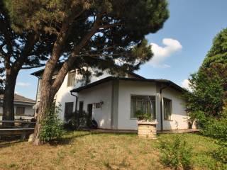 Foto - Casa indipendente via Marche 69, Grancia, Lainate