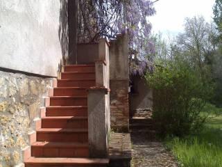 Foto - Rustico / Casale via Flaminia Ternana, Guadamello, Narni