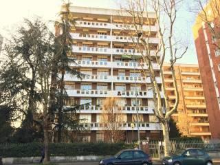 Foto - Bilocale ottimo stato, terzo piano, Bresso