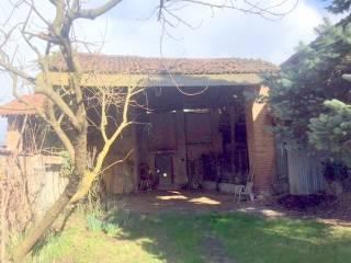 Foto - Rustico / Casale via Umberto I°, Cercenasco