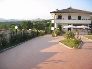 Foto - Villa, ottimo stato, 410 mq, Biancano, Limatola