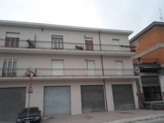 Foto - Appartamento via Roma 21, Comunanza