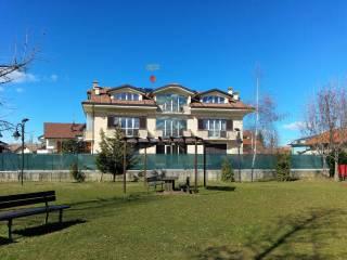 Foto - Trilocale via Tesoriere, Borgo San Dalmazzo