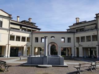 Foto - Trilocale via 1 Maggio, Sant'agata, Cassina De' Pecchi