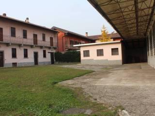 Foto - Palazzo / Stabile via Varese 54, Gallarate