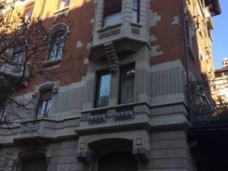 Foto - Appartamento ottimo stato, quinto piano, Pagano, Milano