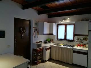 Foto - Appartamento via Della Libertà 115, Bellinzago Novarese