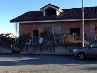 Foto - Villetta a schiera viale Boscoverde, Rivarossa