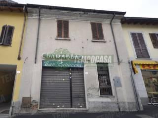 Foto - Palazzo / Stabile via San Martino, Melegnano