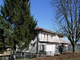 Foto - Casa indipendente 250 mq, buono stato, Vignale Monferrato