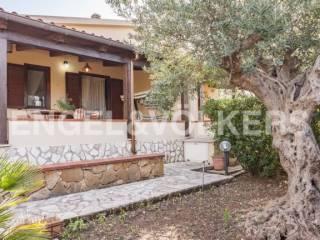 Foto - Villa via Po, Cornino, Custonaci