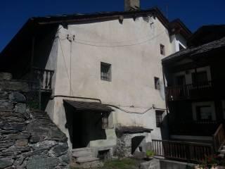 Foto - Rustico / Casale Località Chez Sapin 33, Fénis