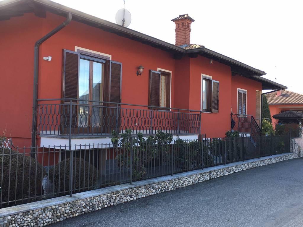 foto  Villa, ottimo stato, 290 mq, Borgo Ticino