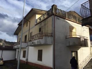 Foto - Palazzo / Stabile Contrada Sanmartino 141, Apice