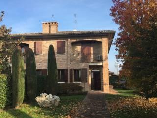 Foto - Casa indipendente 197 mq, nuova, Copparo