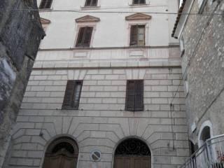 Foto - Casa indipendente corso Silvio Castrucci 1, Valle Massina, Alvito