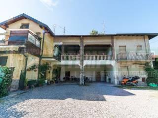 Foto - Rustico / Casale via Bresolin 2, Ceppine, Tradate