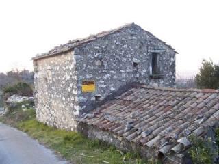 Foto - Rustico via Fortuna Emilio 11, Vallemaio
