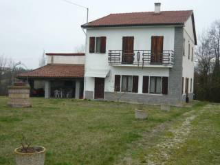 Foto - Villa, buono stato, 160 mq, San Grato, Villafranca D'Asti