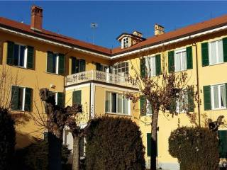 Foto - Appartamento via Federico Peretti, Grignasco